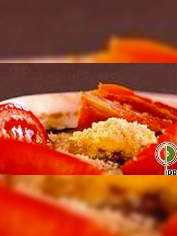 Masala Baked Eggs Image