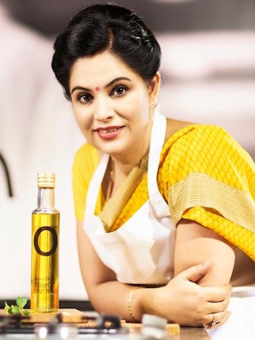 PB - Olive Oil in India